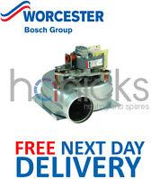 Worcester Bosch 15, 9/14 CBI Fan 87161021190 Genuine Part   Free Delivery *NEW*
