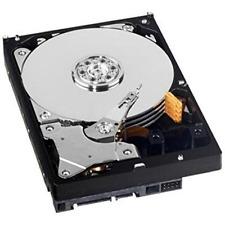 "Western DigitalWD BLACK Deskptop 1TB 1Terabyte 3.5""Hard Disk SATA3  Cache, IDEAL"