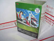 Eureka Seven - Vol. 5 / T-Shirt / Volume 3 Manga (DVD, 2006, Special Edition)