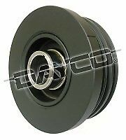 POWERBOND HARMONIC BALANCER FOR FORD MAVERICK 88-94 4.2L 6CYL 12V OHV TB42 DA