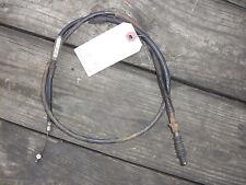 1991 Kawasaki KDX200 KDX 200 clutch cable