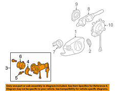 NISSAN OEM 09-11 Cube-Ignition Lock Cylinder 487001FA0C