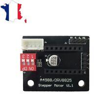 Modulo Esterno Per Driver Non Da Non A4988/DRV8825/TMC2100/ Tmc 2200 Eccetera