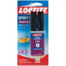 Loctite 1360788 Epoxy Plastic Bonder, 25 Ml