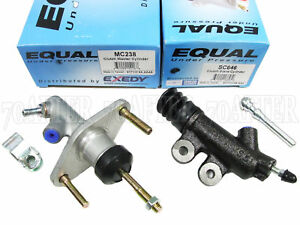 Exedy/Equal CMC Clutch Master & Slave Cylinder for the Listed Ford/Mazda/Mercury