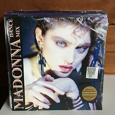 "MADONNA Dance Mix 12"" EP 2017 RSD FACTORY SEALED NEW LTD ED"