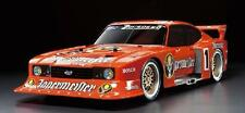 Tamiya 58590 1/10 RC Car TT02 Jagermeister Ford Zakspeed Capri Turbo Gr.5 w/ESC