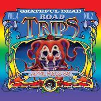 GRATEFUL DEAD - ROAD TRIPS 4 NOS.2   3 CD NEU