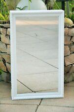 Boltze Holz Schmuckschbox mit Spiegel Keira 30x50cm