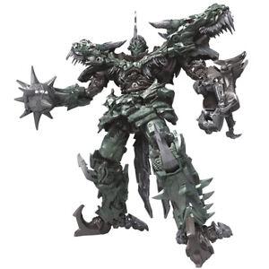 Transformers Studio Series GRIMLOCK Complete Movie Leader Dinobot Figure