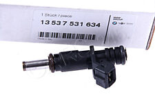 Genuine BMW 1 3 5 6 7 Ser Z4 X3 X5 N52 N52N 2.5 3.0 Engine Fuel Injector
