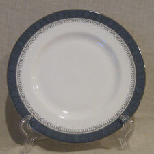 "Royal Doulton Sherbrooke 8 7/8"" Luncheon Plate"