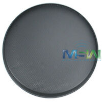 "JL AUDIO® SGR-8 8"" MESH SUB WOOFER GRILL GRILLE FOR 8W0 8W3 8W3v2 SUBWOOFERS SGR"