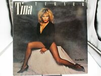 "Tina Turner, ""Private Dancer,"" Vinyl LP, Capitol ST-512330, VG++ cVG++"