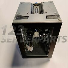 HP SFF HDD Cage ML350E Gen8 660348-001 (ask for available cables)