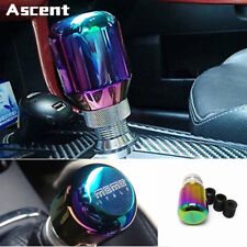 Colorful Pickup Gaitor Boot Manual Stick Shifter Gear Shift Knob Cover Car Parts