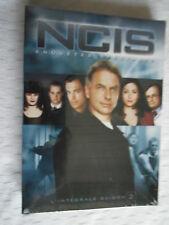 DVD  SERIE TELE    NCIS  SAISON  2