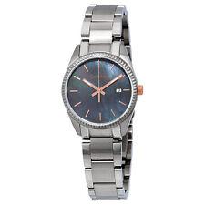 Calvin Klein Alliance Mother of Pearl Dial Ladies Watch K5R33B4Y