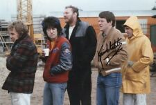 Auf Wiedersehen Pet - personally signed 12x8 - KEVIN WATELY as Neville Hope