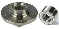 FRONT WHEEL HUB & BEARING FOR 1998-2005 VOLKSWAGEN PASSAT V6 510019H LOWER PRICE