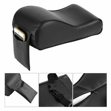 Car Armrest Pad Vehicle Auto Armrests Covers Center Console Arm Rest (AU Stock)