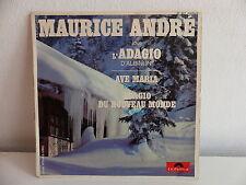 MAURICE ANDRE L adagio d ALBINONI 27341