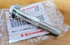 KAWASAKI KFX450R KFX450 KFX 450 SWINGARM AXLE CARRIER PINCH BOLT 92153-1486