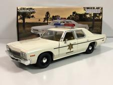 1975 Dodge Monaco Hazzard County Sheriff 1:24 Scale Greenlight 84094