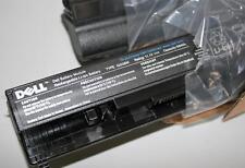 TWO 2 GENUINE Dell Battery latitude 2120 2110 2100 56Wh G038N F079N J017N J024N