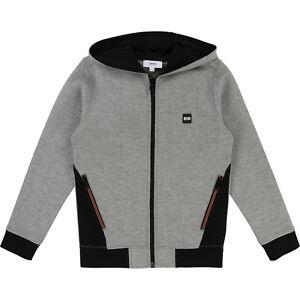 Hugo Boss Sweatshirtjacke Größe 8, 10, 12 14 NEU Sommer 18 89,00 - 99,00 €