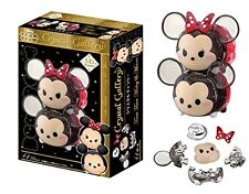 Hanayama Crystal Gallery 3D Puzzle Disney Tsum Tsum Mickey & Minnie (41 pieces)
