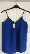 Boden Linen Casual Tops & Shirts for Women