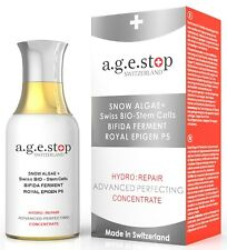 Age Stop Лучше чем Сыворотка от Tentorium (Тенториум) с пептидом RoyalEpigen