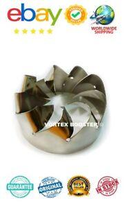 Vortex Air Intake Turbine Turbo Add Power Save Gas Fuel Saver for BMW All Series