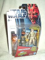 Action Figure Star Wars Movie Heroes Anakin Skywalker 4 inch