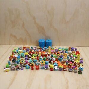 150 x The Grossery Gang Grosseries + 2 The Grossery Gang Plastic Bins