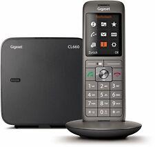 Gigaset CL660 Schnurlos Telefon DECT Farbdisplay CLIP NEU&OVP
