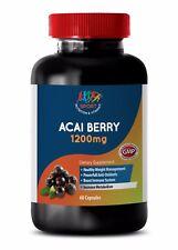 Fat Burner Video - Acai Berry Extract 1200mg 1B - Acai Berry Juice