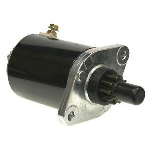 Starter Motor for Tecumseh 36795, 36264