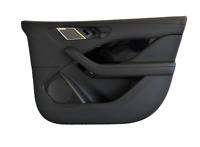 Jaguar i Pace X590 LHD Front Right Side Interior Door Card Moulding Trim -Ebony