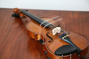Original Bow-Right for 1/16 - 1/8 Violin Small Size - Teaches Proper Bow Hold...