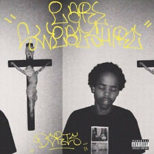 Earl Sweatshirt - Doris CD - SEALED Hip Hop Rap Album Odd Future OFWGKTA