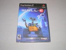 WALL-E WALL E (Playstation 2 PS2) BRAND NEW FACTORY SEALED