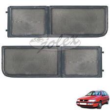 Blinkerblende Blende in Stoßstange rechts+links Set Paar VW Passat B4 35i 93-96