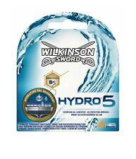 Wilkinson Hydro 5 Rasierklingen 4er Pack Ersatzklingen   / 100% Original