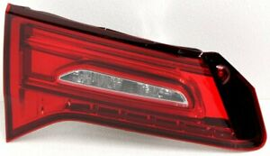 OEM Acura MDX Left Driver Side Tail Lamp 34155-TZ5-H02