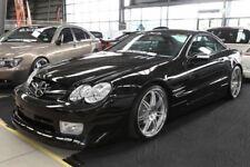 R230 Mercedes SL Body Kit By Fabulous Japan RRP$10000