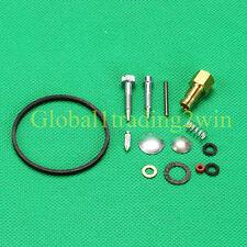 Carburetor Carby Repair Rebuild Kit For Tecumseh 632347 632622 HM70 HM80 HM90