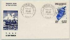 Briefmarken aus Australien, Ozeanien & der Antarktis mit Ersttagsbrief-Erhaltungszustand