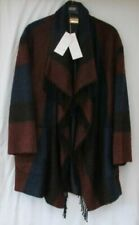 Marks and Spencer Brown Wool Outer Shell Coats, Jackets & Waistcoats for Women